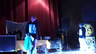 Lirikal Magno Hip Hop Sumerce vol. 5 Tunja 2015