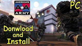 How to Download and Install America