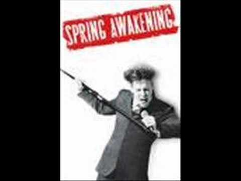 Spring Awakening - Totally Fucked video