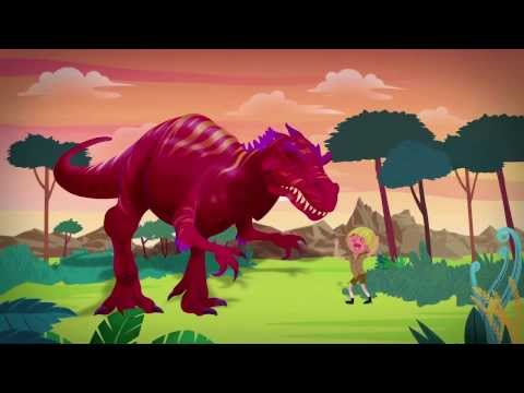 Dino Ventures - Allosaurus