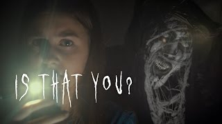 Is That You? - Short Horror Film