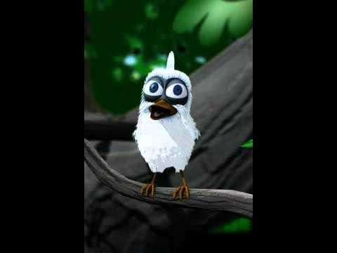 Talking Larry the Bird y la hi ré