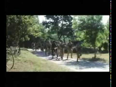 YouTube - Jab Haal-e Dil Tum Se Kehne Ko Milne Aati Hun - HazaragiTV...