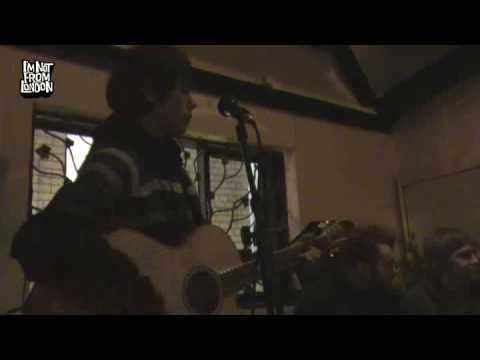 Wire and Wool Feb 2010 - Jake Bugg