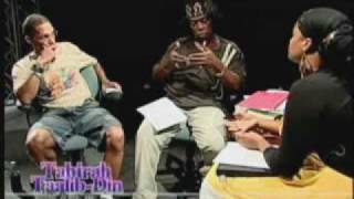 Taj Tarik Bey and Sabir Bey PT 5 on the Tahirah Taalib Din Show