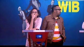 Waktu Indonesia Bercanda - Pertanyaan TTS Ini Bikin Salshabilla Bodo Amat (3/5)