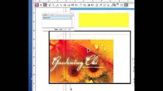Adobe Indesign CS3 Tutorials