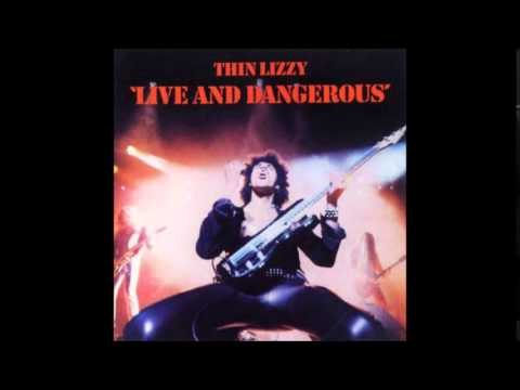 003 thin lizzy southbound live and dangerous youtube