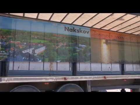 Nakskov byfest 2014