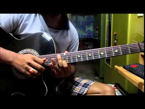 Mon By Pota Guitar Lesson Chords Easy Tabs | Tor Kache Jabo | Complete Lesson | video