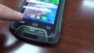 Защищенные телефоны и кривые руки