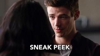 "The Flash 3x12 Sneak Peek ""Untouchable"" (HD) Season 3 Episode 12 Sneak Peek"