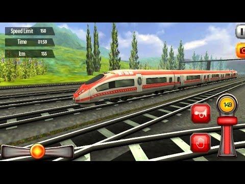 Download Lagu Euro Train Driving Games #001 - Train Simulator Games Android #q | Bambi Tv - iOS Android Gameplay MP3 Free