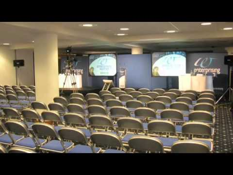 Newmarket Racecourses - Virtual Venue Tour