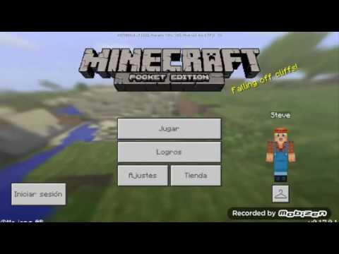 Minecraft PE v0.17.0.1