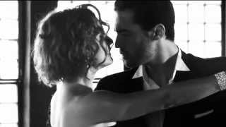 Leonard Cohen ~ Dance me to the end of love