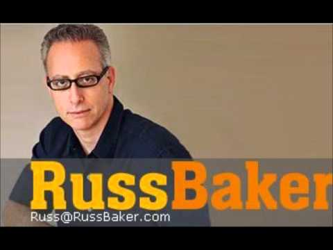 Russ Baker on WBAI radio, talks about Syria with host Felipe Luciano