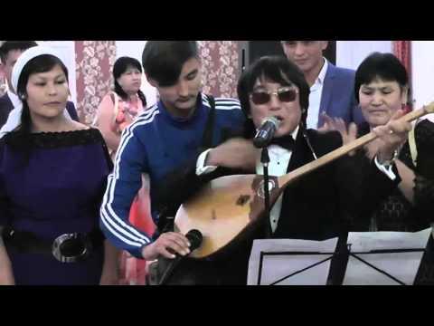 Мухан Омаров  Беташар, алматыда № 1 беташар