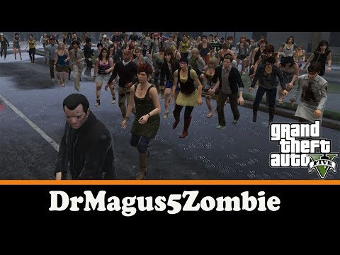 DrMagus5Zombie 0.0.2.1