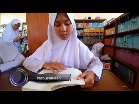 Profil Singkat SMP PGII 2 Bandung