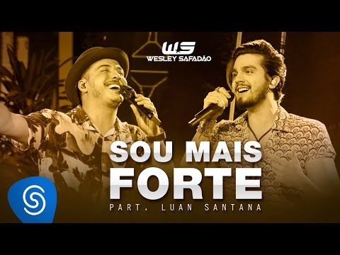 download lagu Wesley Safadão Part. Luan Santana - Sou gratis