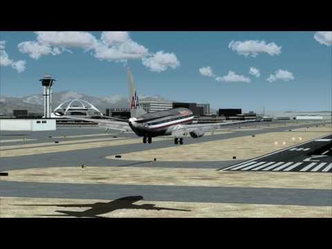 [HD] Microsoft Flight Simulator X: Gold Edition
