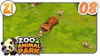 Zoo 2 Animal Park: Hurra, Hasenbabys #08   Let's Play [DEUTSCH]