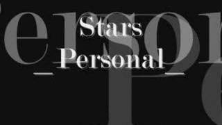 Watch Stars Personal video