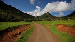 Kualoa Adventure - Oahu Hawaii - Glidecam HD 4000