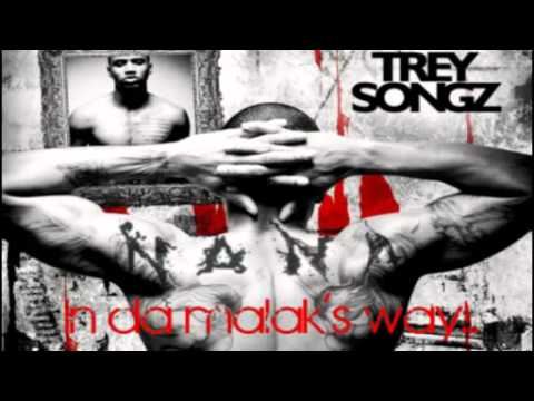 Trey Songz: Nana (Tarraxinha Remix, ZMN 2015)