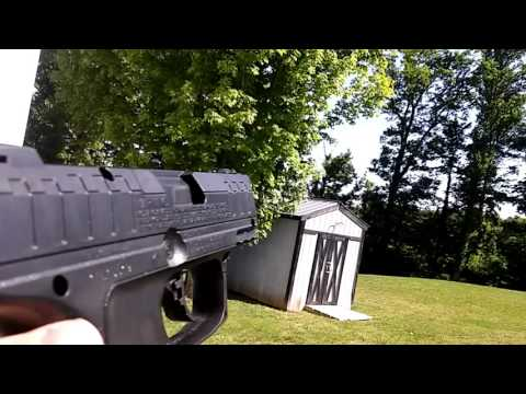 Daisy model 426 co2 powerd bb gun review