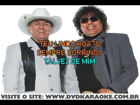 João Mineiro & Marciano   Aline