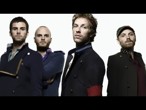 Coldplay - Violet Hill (Extended Version)