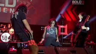 """ TERBANG "" - KOTAK live concert Wonosobo 2017 - BOLDXPERIENCE"