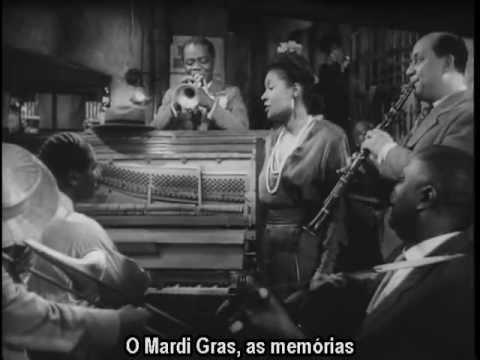 New Orleans (Completo) Legendado 1947