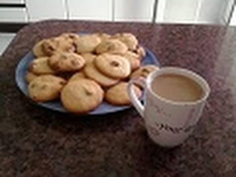 La receta de las mejores galletas del mundo entero y parte del extranjero