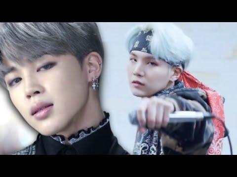 MIC DROP/BLOOD SWEAT & TEARS - BTS (Mixed Mashup)