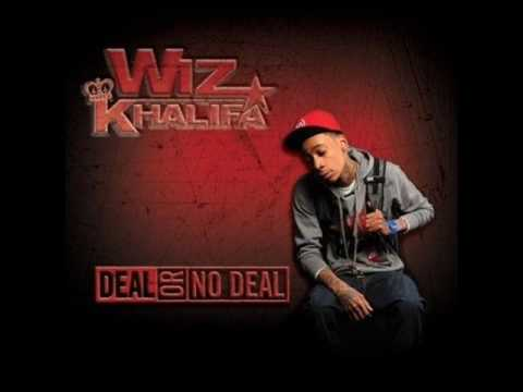 Wiz Khalifa - This Plane (instrumental) video