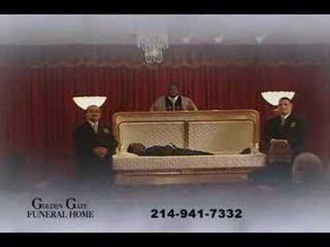 Golden Gate Funeral Home