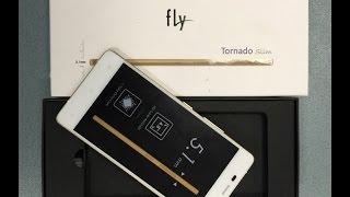 Уникальный обзор fly IQ4516 Octa tornado slim 5 1мм