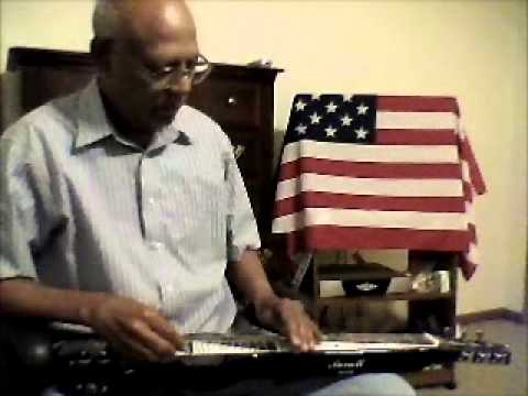 Akhiyon Ko Rehne De Akhiyon Ke Aas Paas - Guitar pianoBallad