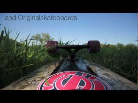 Solidsurfskate Summer 2011 Longboarding