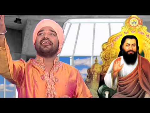 Guru Ravidas Di Kirpa By Parvez Peji [full Song] I Kaanshi Chaliye (guru Ravidas Ji De Dware) video