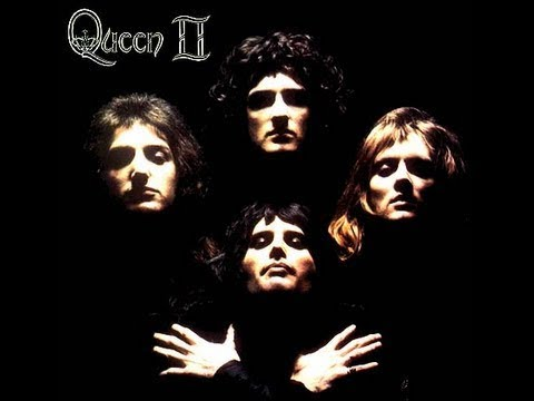 Queen - 'Bohemian Rhapsody'