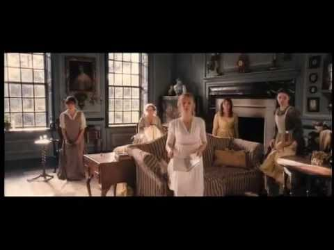 Pride and Prejudice Trailer (2005)