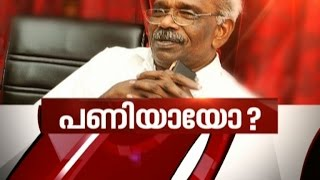 Ancheri Baby murder: Minister Mani's discharge plea rejected |News Hour Debate