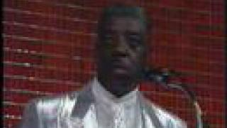 Lifting For Me - James Cleveland