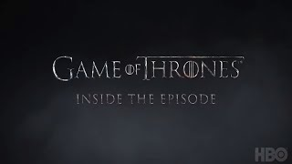 Game of Thrones | Season 8 | Inside the SEASON (HBO)