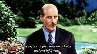 Svemirski sukob (Cosmic conflict) - hrvatski prijevod