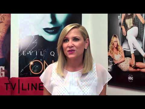 Jessica Capshaw talking about season finale and Calzona - TV Line interview